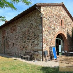 Winery and Agriturismo near Castellina in Chianti 23