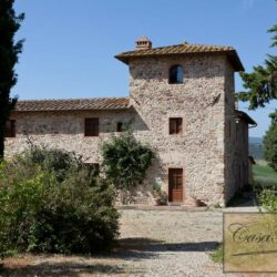 Winery and Agriturismo near Castellina in Chianti 18