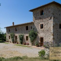 Winery and Agriturismo near Castellina in Chianti 5