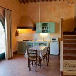 Winery and Agriturismo near Castellina in Chianti 48