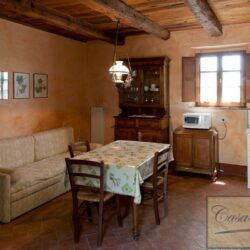 Winery and Agriturismo near Castellina in Chianti 45