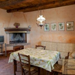 Winery and Agriturismo near Castellina in Chianti 43