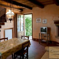 Winery and Agriturismo near Castellina in Chianti 44