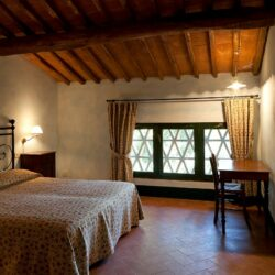 Winery and Agriturismo near Castellina in Chianti 49