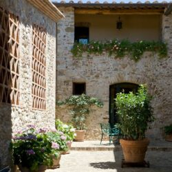 Winery and Agriturismo near Castellina in Chianti 9