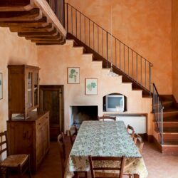 Winery and Agriturismo near Castellina in Chianti 41