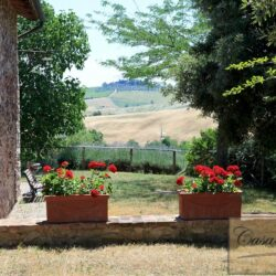 Winery and Agriturismo near Castellina in Chianti 13