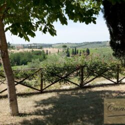 Winery and Agriturismo near Castellina in Chianti 37