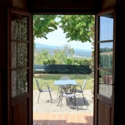 Winery and Agriturismo near Castellina in Chianti 39