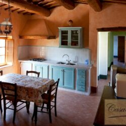 Winery and Agriturismo near Castellina in Chianti 40