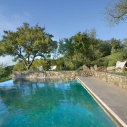 Tuscan eco apartments for sale pool