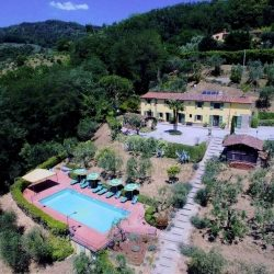 Prestige Tuscan Villa for Sale image 1