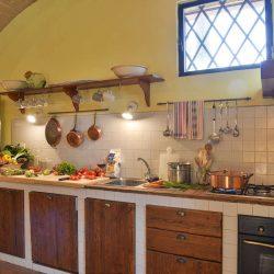 Tuscany property for sale Siena Farmhouse 16