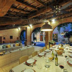 Tuscany property for sale Siena Farmhouse 14