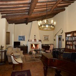 Tuscany property for sale Siena Farmhouse 13