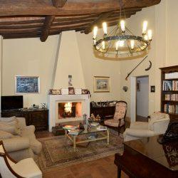 Tuscany property for sale Siena Farmhouse 12