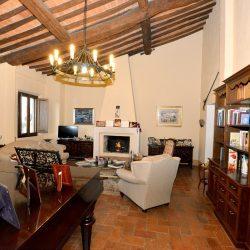 Tuscany property for sale Siena Farmhouse 11