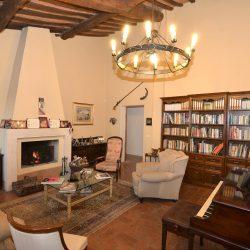 Tuscany property for sale Siena Farmhouse 10