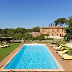 Tuscany property for sale Siena Farmhouse 9