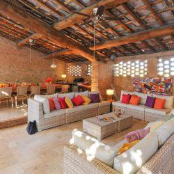 Tuscany property for sale Siena Farmhouse 8