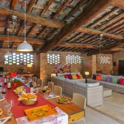 Tuscany property for sale Siena Farmhouse 5