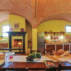 Tuscany property for sale Siena Farmhouse 2