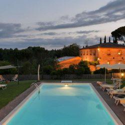 Tuscany property for sale Siena Farmhouse 1