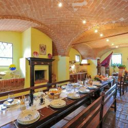 Tuscany property for sale Siena Farmhouse 24