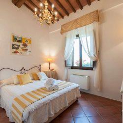 Tuscany property for sale Siena Farmhouse 22