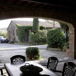 Val d'Orcia Farmhouse with Pool for Sale image 52