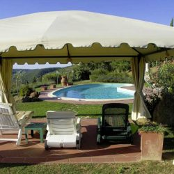Val d'Orcia Farmhouse with Pool for Sale image 40