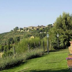 Val d'Orcia Farmhouse with Pool for Sale image 3