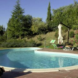 Val d'Orcia Farmhouse with Pool for Sale image 48
