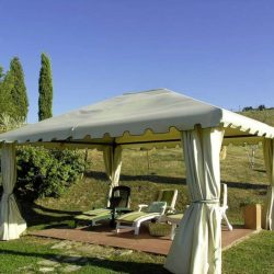 Val d'Orcia Farmhouse with Pool for Sale image 47