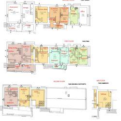V3487AB plans