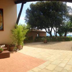 v4157pv Historic Tuscan Estate near Florence - more (10)