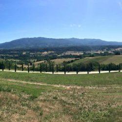 v4157pv Historic Tuscan Estate near Florence - more (9)-1200