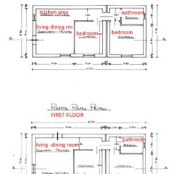 V4178 Plans house