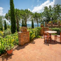 Former Watch Tower near Volterra for Sale image 86
