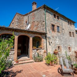 Former Watch Tower near Volterra for Sale image 82