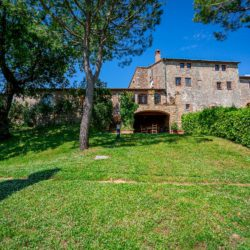 Former Watch Tower near Volterra for Sale image 72