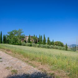 Former Watch Tower near Volterra for Sale image 9