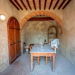 Former Watch Tower near Volterra for Sale image 21