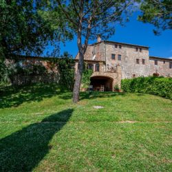 Former Watch Tower near Volterra for Sale image 71
