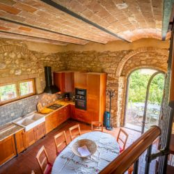 Former Watch Tower near Volterra for Sale image 20