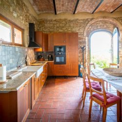 Former Watch Tower near Volterra for Sale image 30