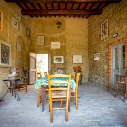Former Watch Tower near Volterra for Sale image 18