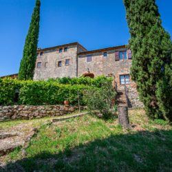 Former Watch Tower near Volterra for Sale image 69