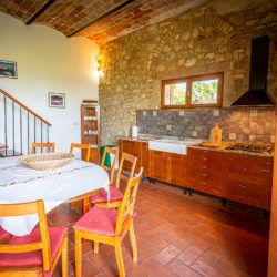 Former Watch Tower near Volterra for Sale image 41