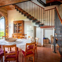 Former Watch Tower near Volterra for Sale image 40